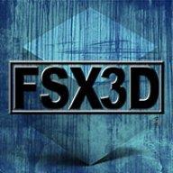 FSX3D